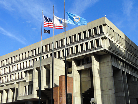 City of Boston Grills FCC for Outdated, Inadequate Wireless Radiation Safety Limits