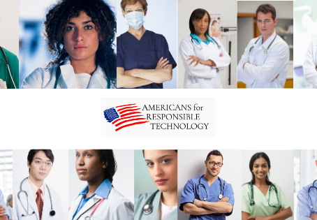URGENT APPEAL to Medical Professionals: Sign the Letter to the FCC By June 17th