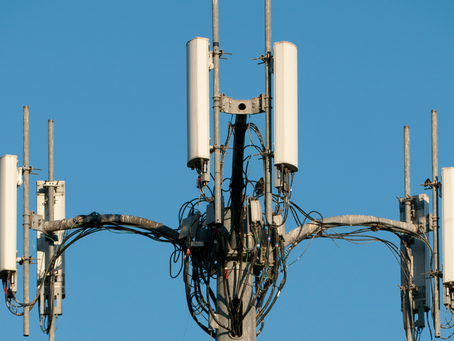 Napa, CA: Residents and Local Advocacy Groups Oppose 60-Foot Cell Tower Near Homes