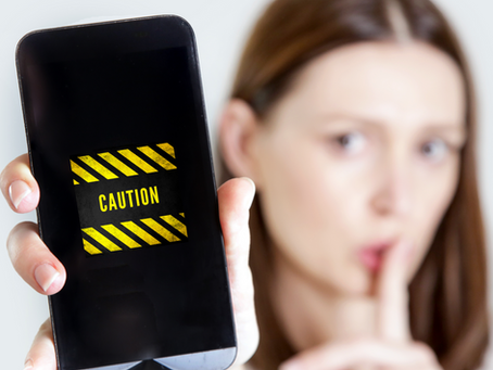 """Cell Phone Radiation Linked to """"Clear Evidence"""" of Cancer"""