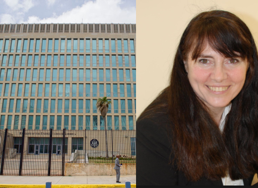 Cracking the Havana Syndrome with Dr. Beatrice Golomb