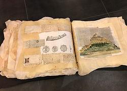 carnet de voyage chayan khoi mont saint