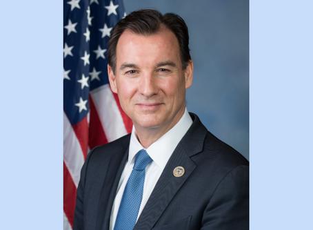 U.S. Congressman Tom Suozzi (NY) Writes to FCC About 5G Health Risks & Property Devaluations