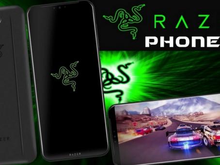 Razer Phone 2 Recalled; Violates French Radiation Emissions Limit by Nearly 200%