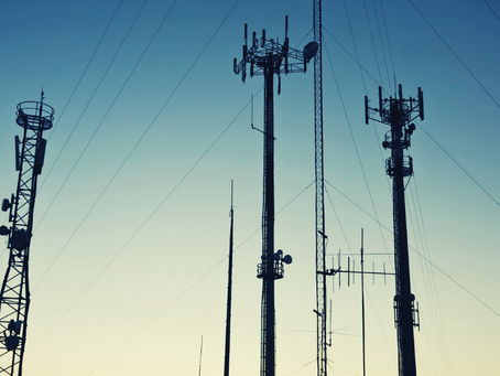 California - the 5G vote is TOMORROW. Log your opposition to   SB-556 NOW!