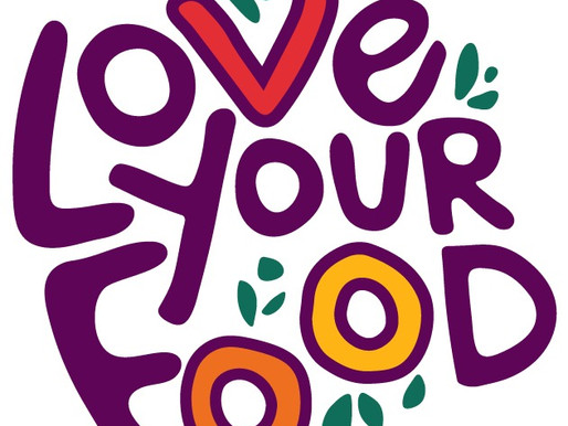 Love Your Food with Elisabeth Radow