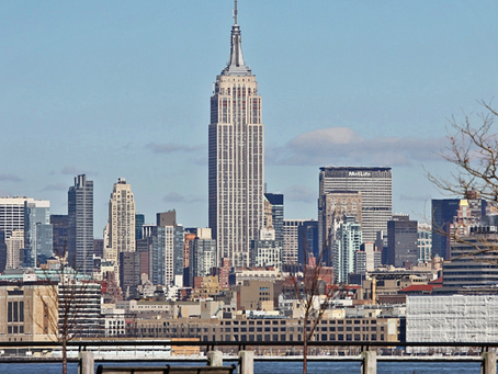 NYC Now Blanketed in Nearly 10,000 Small Cell Wireless Antennas