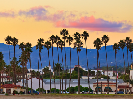 ACTION ITEM: Santa Barbara, CA Officials Seek Resident Input on Draft 5G Ordinance