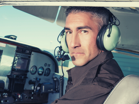 U.S. Military Fears Electromagnetic Radiation in Cockpits Severely Harms Pilots' Health