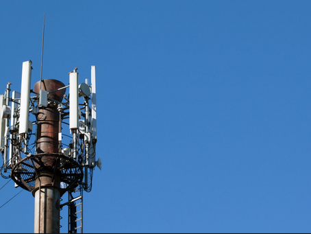 VICTORY: Oregon for Safer Technology Defeats Cell Tower Application at Southern Oregon University