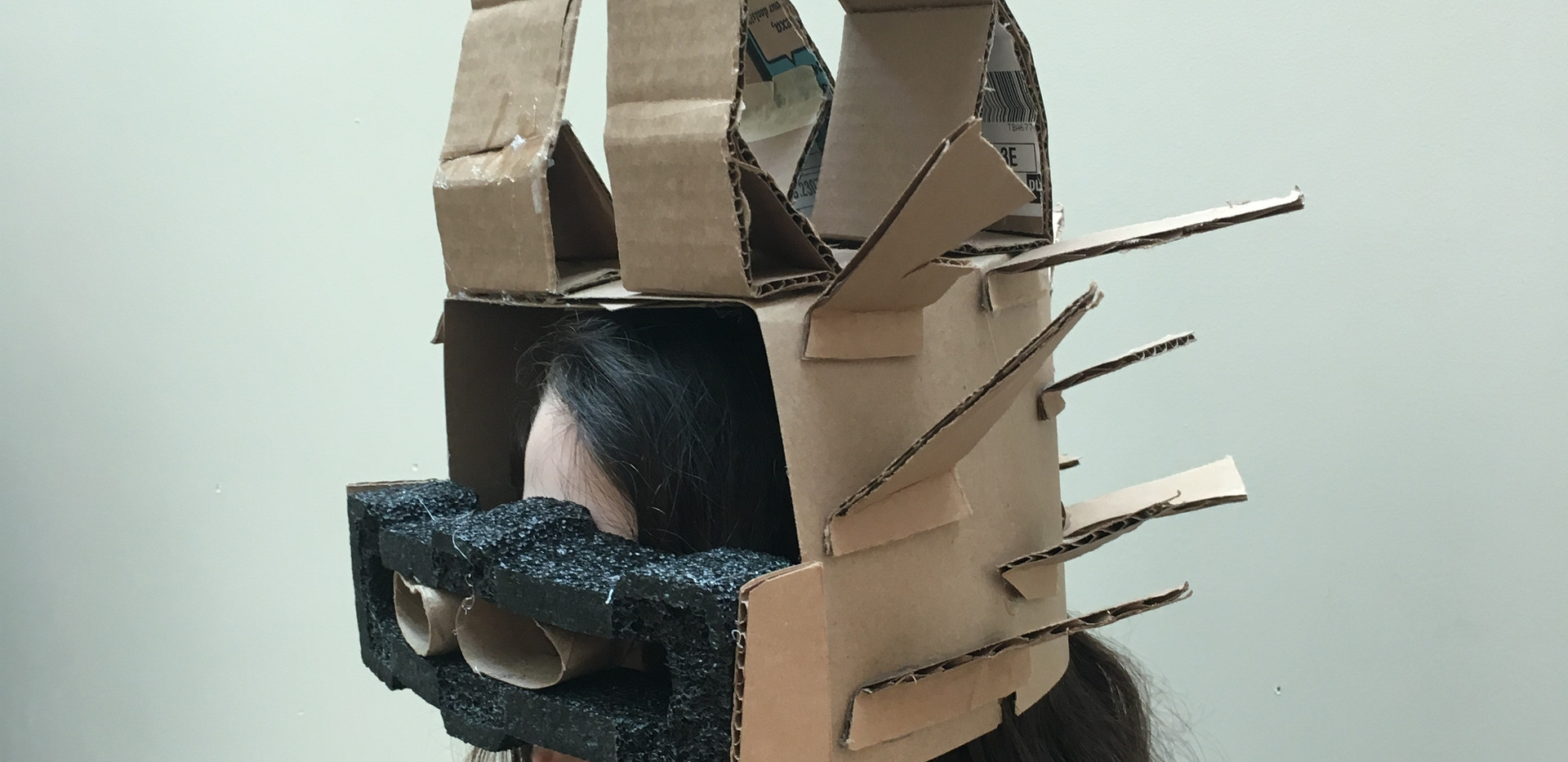 Mask Making Project
