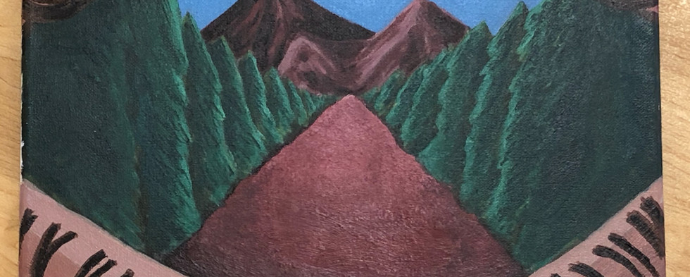 Landscape Packet