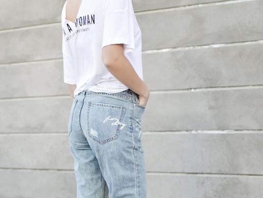 למצוא את הג'ינס המושלם