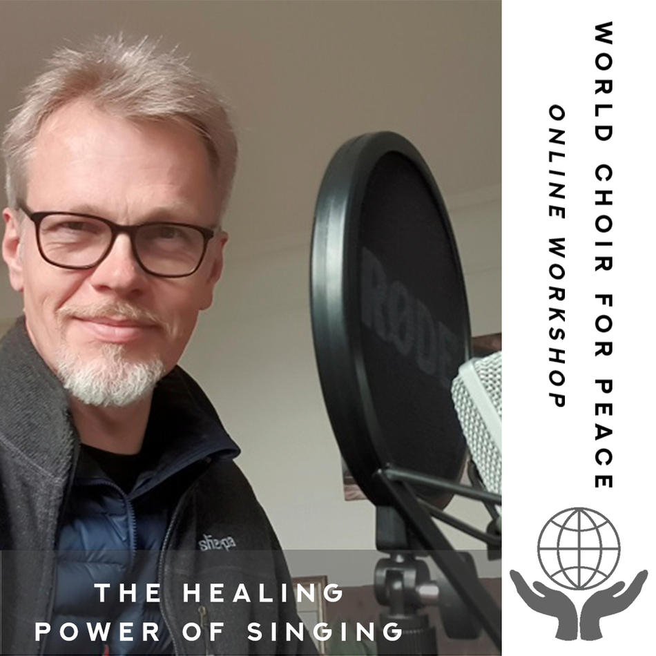 The Healing Power of Singing