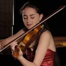 Esther Abrami - VIOLIN