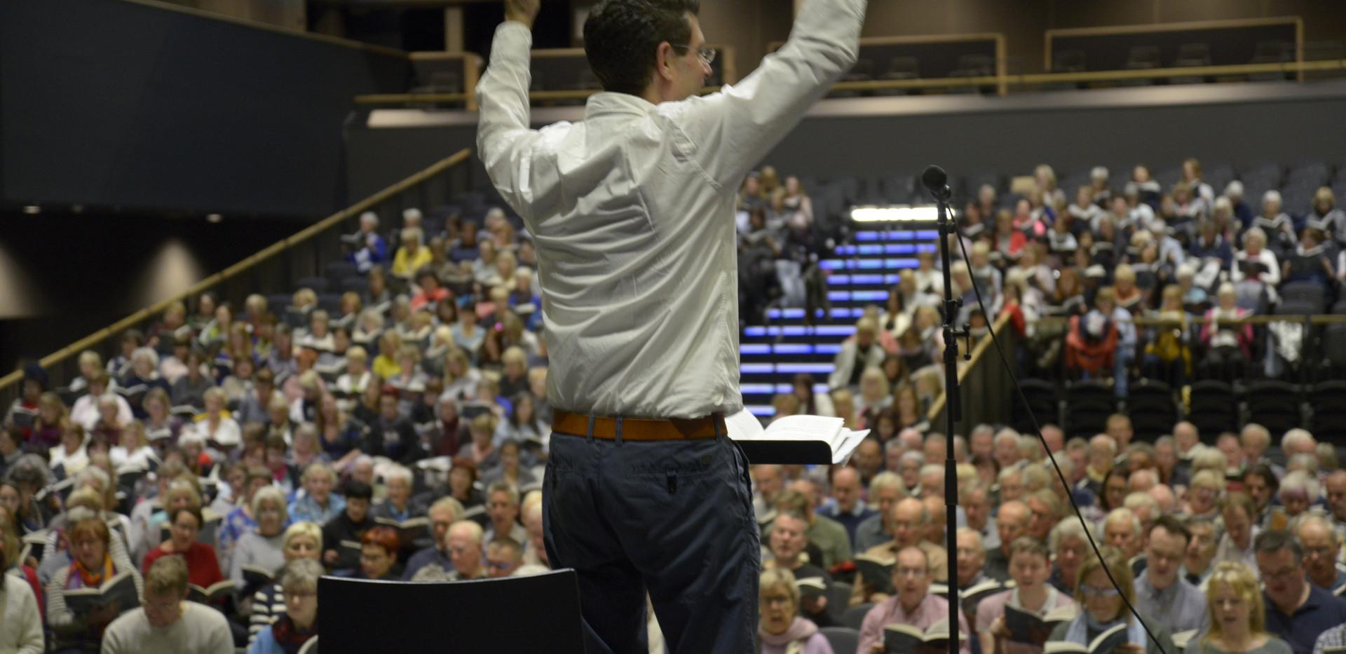 Nicol Matt - conductor WCP