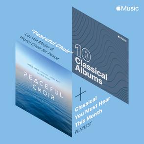 Apple Music - Top 10 album!