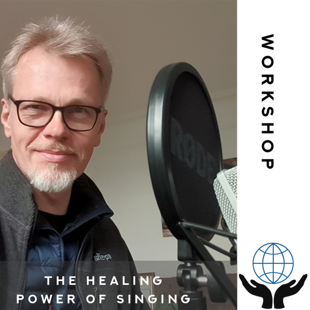 Healing Power of Singing