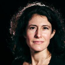 Helen Ostafew - UK