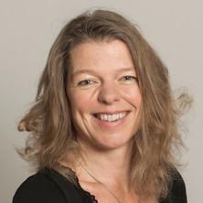 Dagmar Titsch - GERMANY