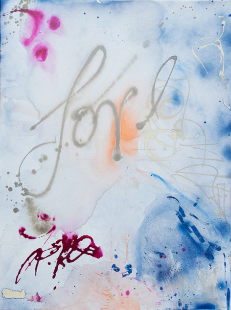 Title: Summer Love By: Justin Hammer Dimensions: 36 x 24 inches  Please inquire for pricing.