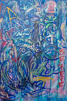 Title: Divided By: Justin Hammer Dimensions: 72 x 48 inches Year: 2018  Please inquire for details.