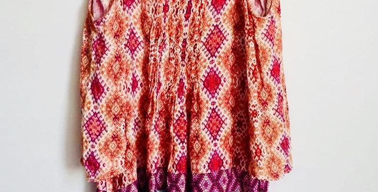 Woolworths boho dress