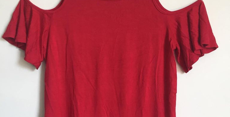Woolworths red top
