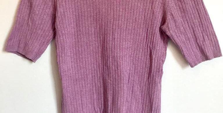 Woolworths purple top