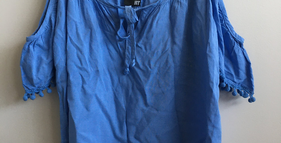 mrp sky blue shirt