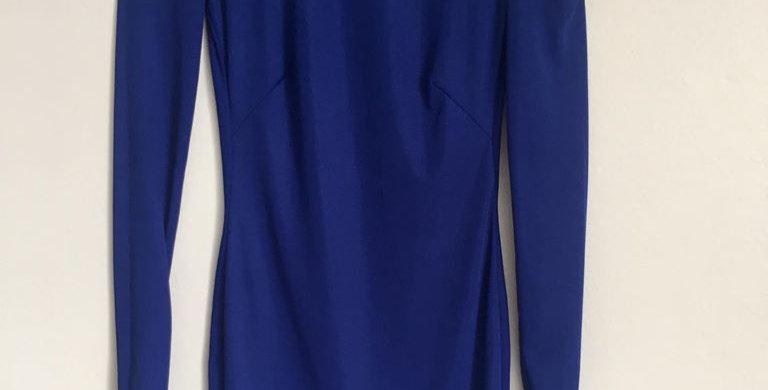 MrP blue dress
