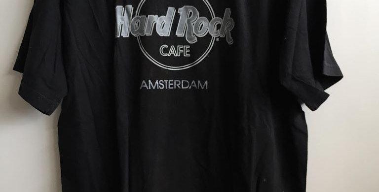 Official Hard Rock tee
