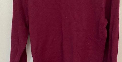 PnP maroon jersey