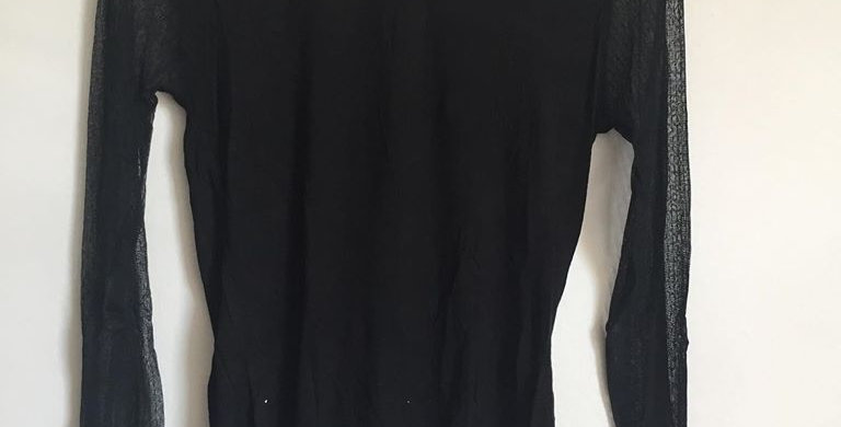 Atmosphere black shirt