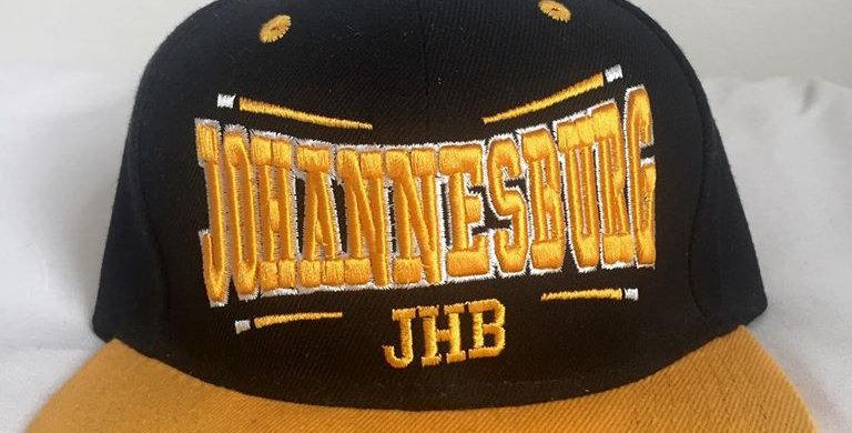 Johannesburg flat cap