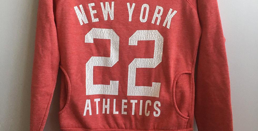 free 2bu red NY jersey