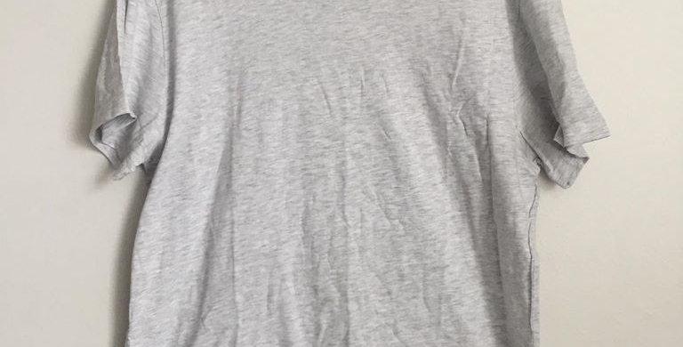 HnM grey shirt
