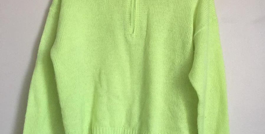 MrP lumo yellow top