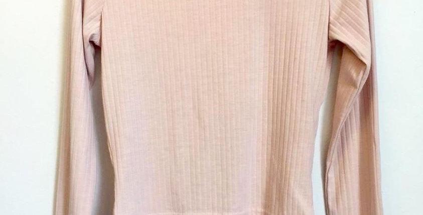 MrP baby pink long sleeve