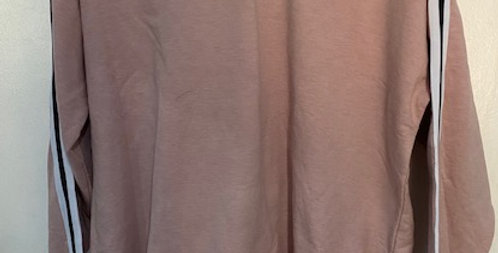 Free2BU pink top