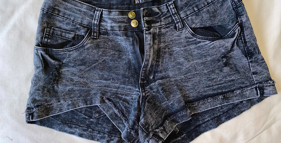 MrP denim shorts