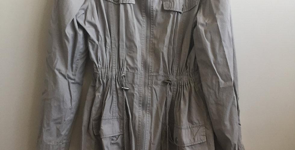 massumi grey jacket