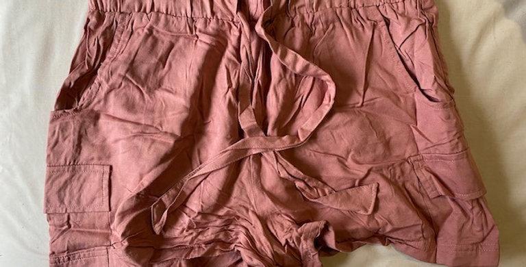Real clothing shorts