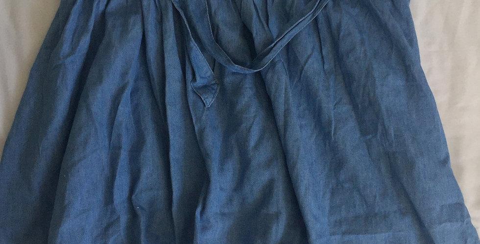 PnP jean skirt
