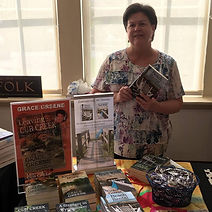 Suffolk VA Mystery Authors Festival - Au