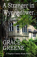 A Stranger In Wynnedower_by Grace Greene