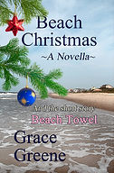 Beach Christmas_Emerald Isle, NC Series_Novella_Grace Greene