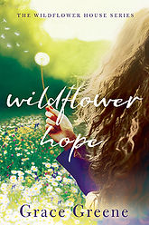 Wildflower House Book Cover