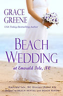 Beach Wedding_Novel_by Grace Greene