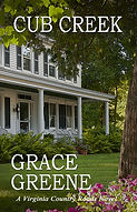 Cub Creek_a novel_by Grace Greene